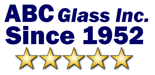 abc glass logo