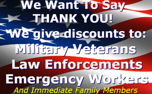 military-discounts FORT LAUDERDALE FL